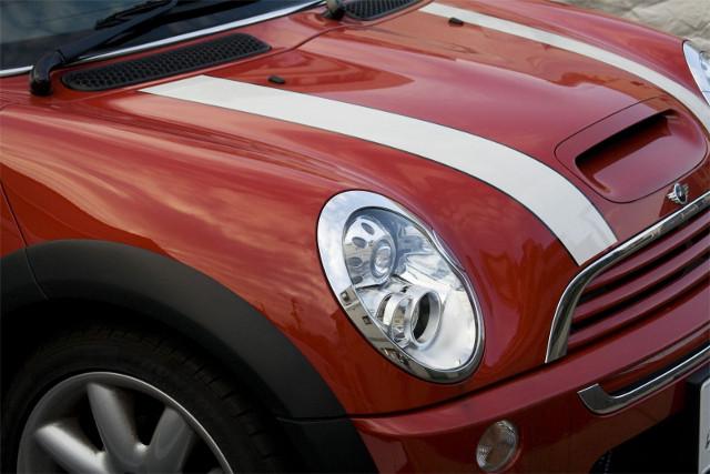 凍結防止剤が与える車への影響